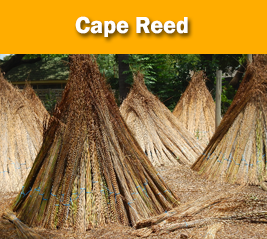 Pretoria Inry Pale And Top Thatch Supply Thatching